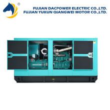 factory use heavy duty 400kw diesel engine genset 500kva generator