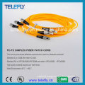 FC Single Mode Fiber Optic Patch Cord Cable