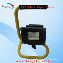 IP65 Outdoor Lighting LED Flood Light with Meanwell Driver