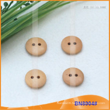 Wood Sewing Button Scrapbooking BN8004