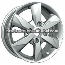 15/16 inch beautiful chrome sport replica wheels for nissan