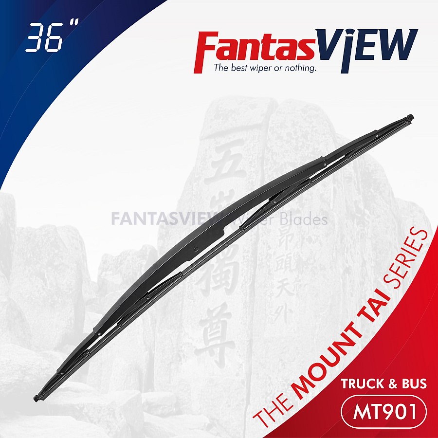Best Heavy Duty Truck Windscreen Wiper Blades​
