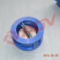 304 Тип вафли Клапан обратный клапан
