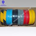 cinta adhesiva antideslizante segura del monopatín con la arena