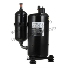 Compresor rotatorio del aire acondicionado de R22 220V 50Hz 24, 000BTU Qp407PAA LG