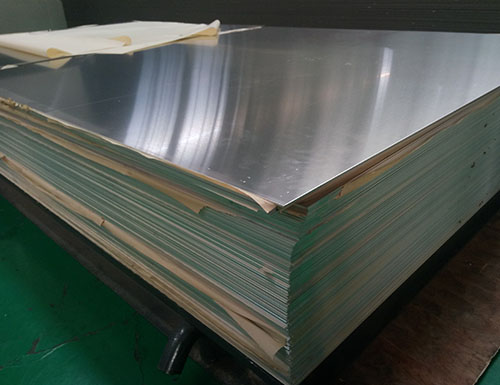 Aluminium Plain sheets Alloy 1050 H24 price in kuwait