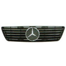 BENZ AUTO GRILLE
