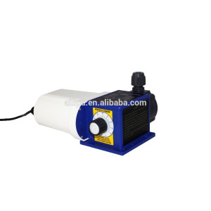 JM4.72/7 Water Treatment Electric Chemical Diaphragm Dosing Pump