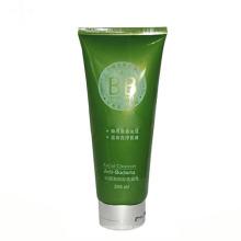 tubo de helado vacío tubos de pasta dental verde para loción