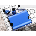 Patent+multi-function+Bluetooth+earphone+with+IPX7+CVC6.0