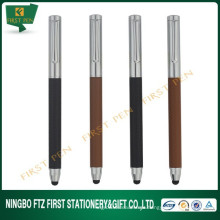 Regal de luxo de alta qualidade caneta caneta ponta stylus