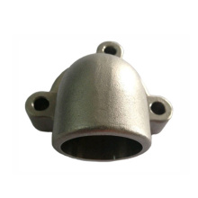 stainless steel  exhaust pipe investment casting