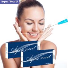 High Quality Cross-linked Lip Wrinkle Filler