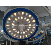 Medical equipment round led light
