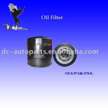 Spin-on Isuzu Ölfilter