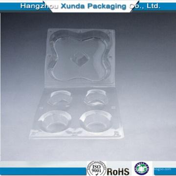Caixas de embalagem de plástico Apple Fruit