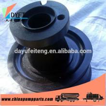 DN230 piston Ram mini pompe à béton pour PM / Schwing / Sany / Zoomlion