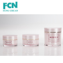 5g arcylic wholesale cosmetic jar 15g 30g 50g 100g