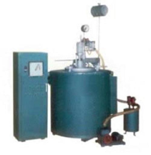 Pre-Vacuum Gas Nitriding Furnace