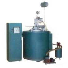 Forno de nitretação a vácuo pré-evacuado