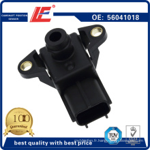 Auto Map Snesor Vehicle Manifold Sensor indicateur de transducteur de pression absolue 56041018, Su3185,5s2439, F8y8-9f479-Ba pour Chrysler, Jeep, GM, Airtex, Ford, Wells