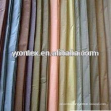 100% Cotton Solid Plain Dyed Fabric