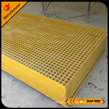 Easy clean FRP front grill front grill from factory in China