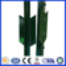 paint dark green grassland animal t post factory t fence post