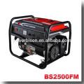 BISON (CHINA) Générateur essence à essence 4kw sans bruit