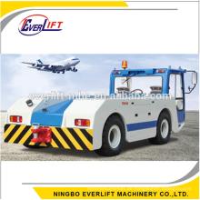 Flugzeug-elektrischer Baggage Tractor mit niedrigem Preis für Verkauf