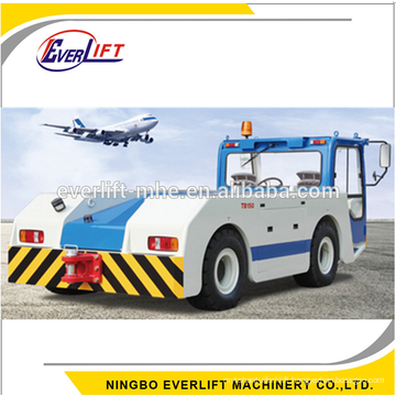 Aircraft Electric Baggage Tractor with low price for sale