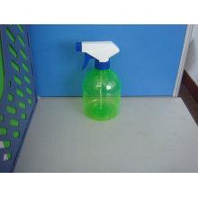 botellas de spray