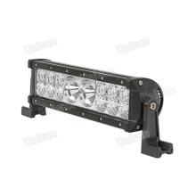Barra de luz LED híbrida CREE de 12 V 10,5 polegadas 56 W