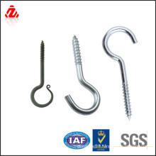 made in china custom ss eye bolt tow hook
