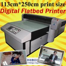 Glass Ink Jet Printer, Ceramic Flat-Panel Color Printing Machine (Colorful 1225)