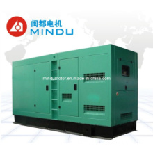Long Warranty! ! 250 kVA Cummins Power Generator for Sale