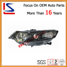 Auto Spare Parts - Headlight for Honda Accord Euro / Spirior 2009-2011