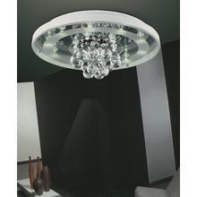 Meeting-Room LED Crystal Ceiling Lighting (MX38063-15A)