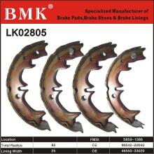 Environment Friendly Brake Shoe (LK02805)