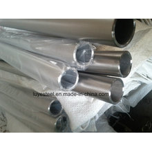 Duplex Steel Round Tube Stainless Steel Pipe S32205/S31803