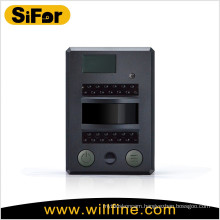8MP 720P with invisible IR LEDs mini hidden Willfine 2.8C smallest hunting camera