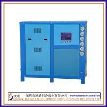 Chiller with Water Cooled Evaporator