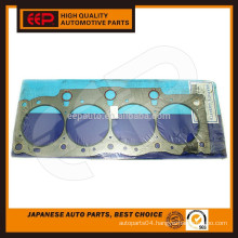 Head gasket for Toyota parts Camry SXV engine model 5SFE 11115-74081