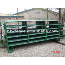 hot dip powercated Corral Panels, Farm Gates, Round Pens, Goat/Sheep Panels