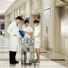 Профессиональный производитель Известный бренд XIWEI Hospital / Bed / Patient Elevator