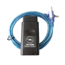 Auto Diagnostic Tool Op-COM Scanner for Opel