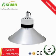 Novo estilo de 100W LED de alta bay luz