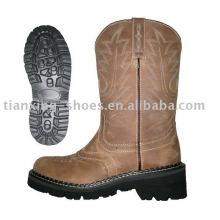 Botas de vaquero