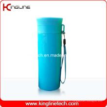 Cordon de coupe en plastique double couche 600ml (KL-5020)