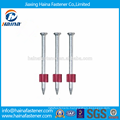 China Supplier Best Price High Quality Stainless steel Drive Pins/Aluminum PD Shooting Nails with Flute